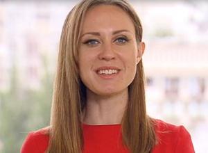 З України видворили журналістку російських пропагандистських телеканалів - фото