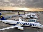 Замість європейського лоукосту, «Бориспіль» обрав високовартісні МАУ, - Ryanair
