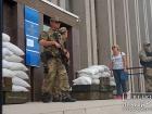 Журналіст отримав вогнепальне поранення під час військових навчань у Кривому Розі