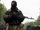 Бойовик погрожував автоматом співробітникам ОБСЄ