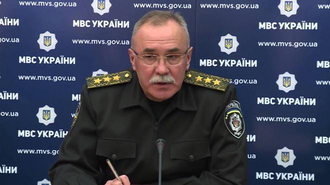 ГПУ викликає на допит першого заступника міністра Авакова - фото