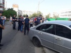 На Троєщині стався конфлікт зі стрільбою за участі нардепа Мельничука