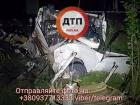 Під Борисполем внаслідок ДТП загинуло 7 осіб