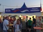 Росія представила українське пиво як своє на фестивалі в Іспанії