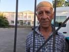 Схопленого за одиночний протест хворого діда посадили на 10 діб