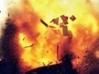 У Ізмаїлі вибухнув автомобіль співробітника поліції, є постраждалі
