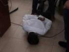 З хабарем, бурштином і наркотиками у Рівному затримано депутата від Ляшка, стверджують у ГПУ