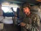 Зірка російського кіно воює добровольцем за Україну