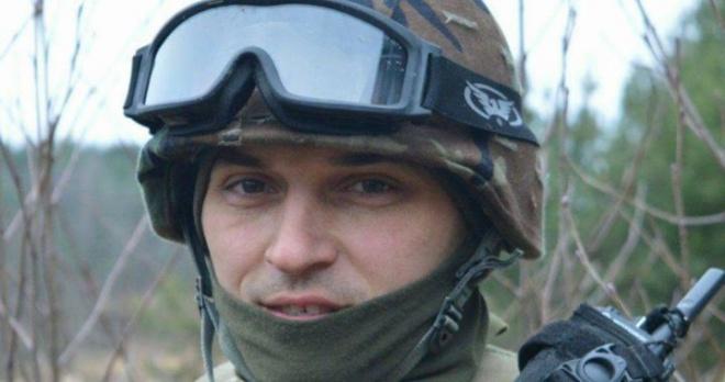 Знайдено загиблого полковника Бойка - фото
