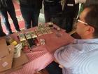На хабарі затримано високопосадовця «Укрзалізниці»