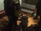 Патрульні грабували людей на Центральному залізничному вокзалі, - прокуратура Києва