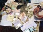 Помічника нардепа БПП затримали за хабар