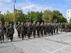 Попри рішення уряду, Додон не пускає війська в Україну