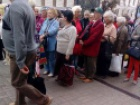 СБУ: російські спецслужби у Києві намагалися провести т.зв. «Збори матерів учасників АТО»