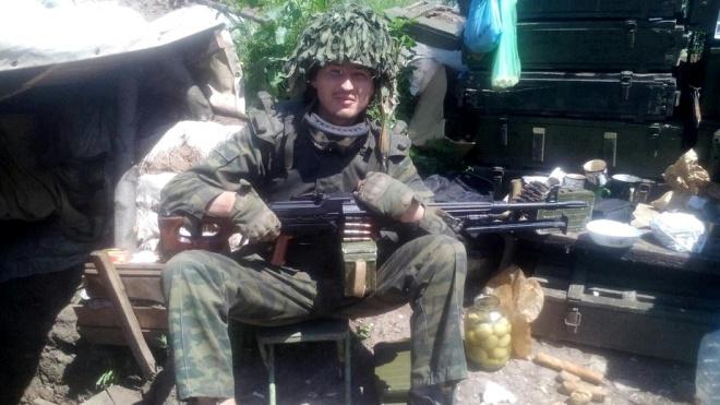 У Білорусі винесли вирок бойовику «ДНР». Вперше - фото