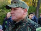 Керівник ОУН з пістолета поранив людину, - поліція
