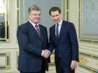 На виборах в Австрії перемогла людина, яка добре знає українську тему, - Порошенко