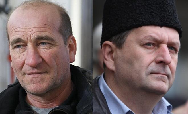Окупанти видали Туреччині політв'язнів Чийгоза й Умерова - фото