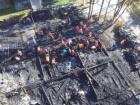 """Пожежа у """"Вікторії"""": повідомлено про підозру екс-заступнику Труханова"""