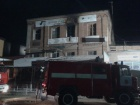 П′ятеро загинуло в пожежі у хостелі: люди опинилися у пастці з-за решіток на вікнах