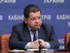 Уряд звільнив очільника Держгеокадастру після скандалу зі «смотрящими»