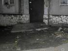 Від обвалу плити над під'їздом багатоповерхівки загинув підліток