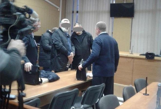 Директору «Вікторії» продовжили арешт, без права на заставу - фото