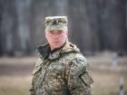 Сили АТО очолив Герой України Михайло Забродський