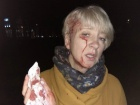У Полтаві побили суддю, яка заявляла, що мер хотів її підкупити