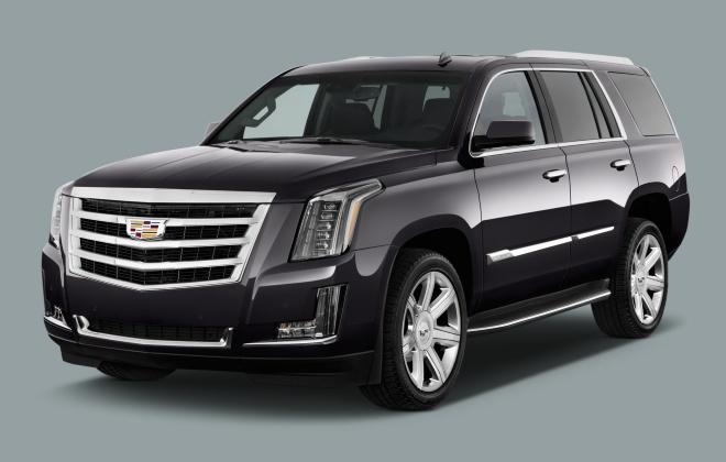 Власницю Cadillac Escalade на литовських номерах оштрафували на кругленьку суму - фото