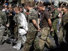 27 грудня має відбутися звільнення 74 українців з полону