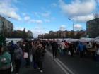 6-10 грудня у Києві відбудуться сільськогосподарські ярмарки