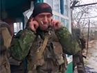 Частина затриманих бойовиків категорично відмовляється повертатися в ОРДЛО, - І.Геращенко