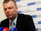 Хуг розповів, скільки росіян є у складі української місії ОБСЄ