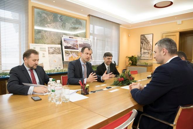 IKEA планує прийти у Київ протягом одного-двох років - фото