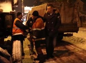 Кличко назвав неприйнятним стан прибирання снігу у Києві - фото