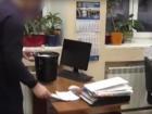 НАБУ показало відео обшуку в Мін'юсту