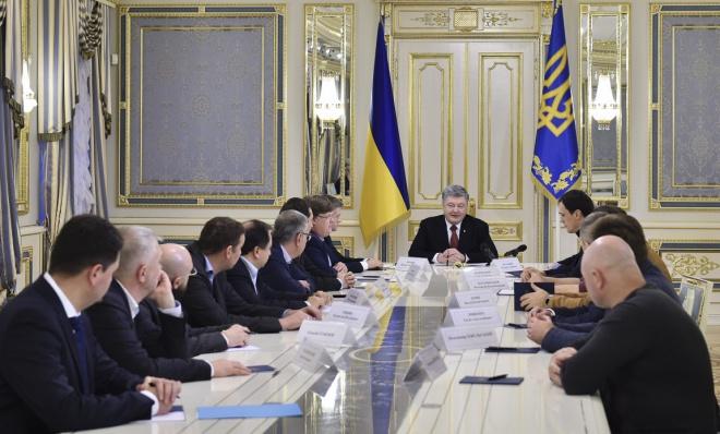 Президент підписав закони про звільнення товарів для кінематографа від оподаткування - фото