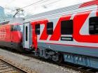 Росія пустила всі поїзди в обхід України