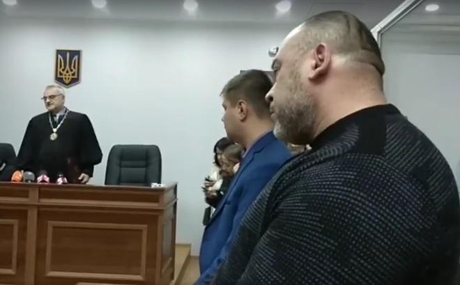 Суд відпустив «тітушковода» Крисіна у справі вбивства журналіста під час Майдану - фото