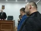 Суд відпустив «тітушковода» Крисіна у справі вбивства журналіста під час Майдану