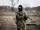 Загарбники продовжують обстріли на Донецькому напрямку