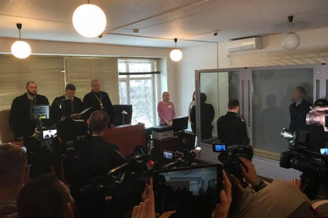 """Антимайданівця """"Топаза"""" засуджено до 8 років ув′язнення - фото"""