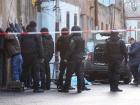 В Одесі у перестрілці поранено трьох поліцейських та вбито зловмисника-сталініста