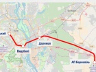 """До кінця року до аеропорту """"Бориспіль"""" мають пустити потяг-експрес"""
