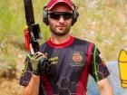 Двократний чемпіон Росії зі стрільби служив снайпером на Донбасі