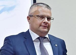 Главу Укроборонпрому Романова звільнено з посади - фото