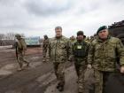 Командувачем Об′єднаних сил призначено генерал-лейтенанта Сергія Наєва