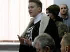 Суд заарештував Надію Савченко