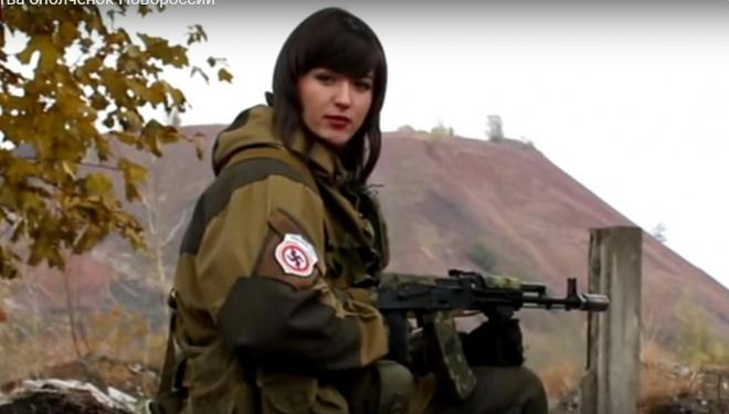 У Херсоні затримано снайперку терористів: приїхала за біопаспортом - фото